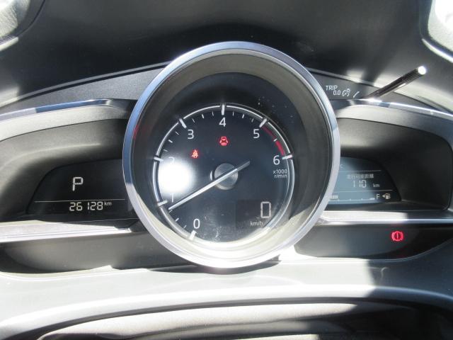 15XD プロアクティブ 衝突被害軽減システム アダプティブクルーズコントロール オートマチックハイビーム バックカメラ オートライト LEDヘッドランプ ETC Bluetooth(7枚目)