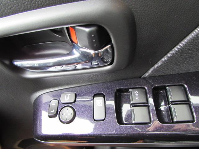 ハイブリッドX 横滑り防止機能 衝突被害軽減システム 盗難防止装置 LEDヘッドランプ スマートキー フルエアロ アイドリングストップ(9枚目)