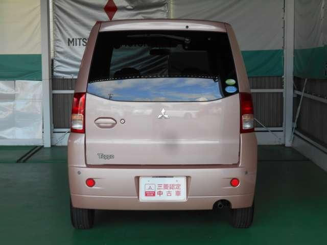 三菱 トッポ 660 M 社外ナビ ワンセグ