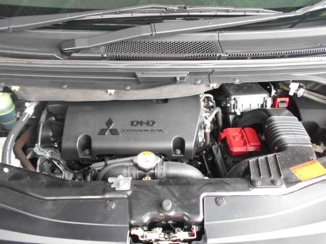 2.2 D パワーパッケージ ディーゼルターボ 4WD(8枚目)