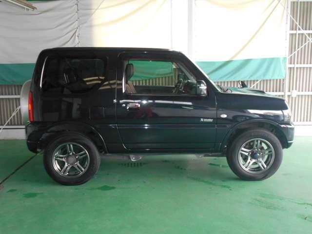 660 クロスアドベンチャー 4WD(5枚目)