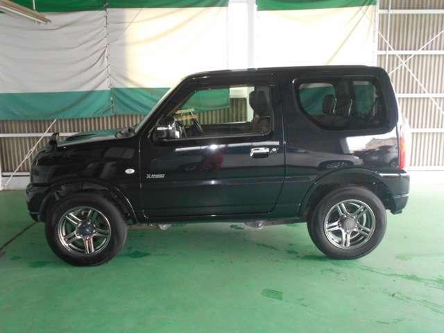 660 クロスアドベンチャー 4WD(6枚目)