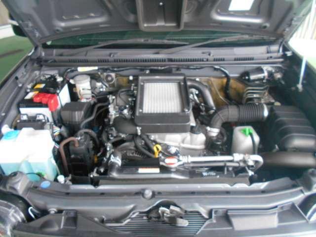 660 クロスアドベンチャー 4WD(8枚目)