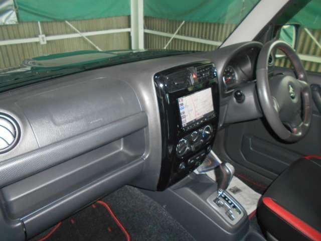 660 クロスアドベンチャー 4WD(9枚目)