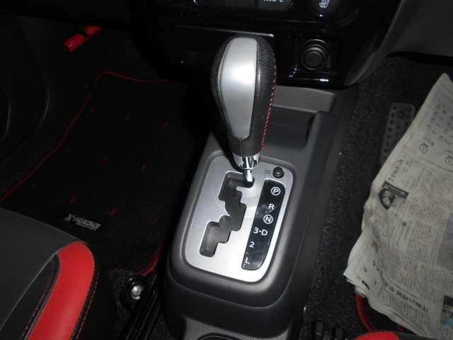 660 クロスアドベンチャー 4WD(15枚目)