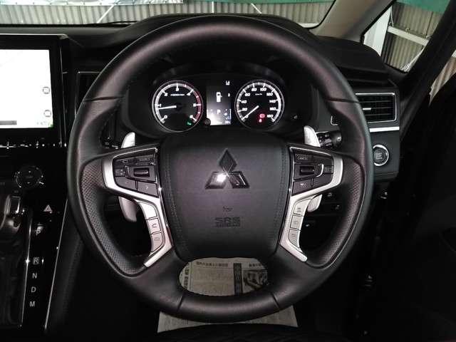 アーバンギア 2.2 G ディーゼルターボ 4WD(14枚目)