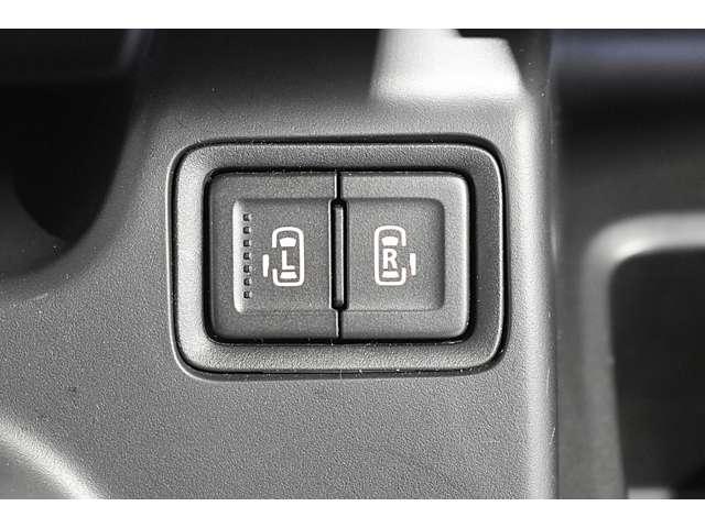 カスタムハイブリッドSV 全方位カメラパッケージ 両側電動スライドドア・CDステレオ 衝突軽減 クルコン 両側自動ドア(4枚目)