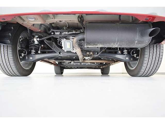 Gプラスパッケージ AC100V電源1500W・スマホ連携ナビ クルコン LEDヘッド フルセグTV メモリーナビ 4WD ETC シートヒーター 電動リアゲート アラウンドモニター サポカー バックカメラ ワンオーナー(20枚目)