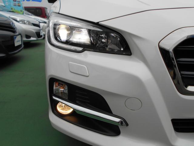 LEDヘッドライトで夜間走行も一層ご安心です。