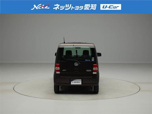X リミテッド HDDナビ ワンセグ スマートキ- ABS(5枚目)