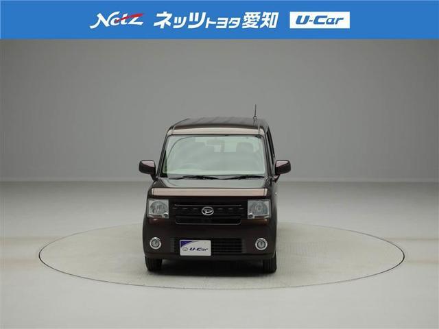 X リミテッド HDDナビ ワンセグ スマートキ- ABS(6枚目)