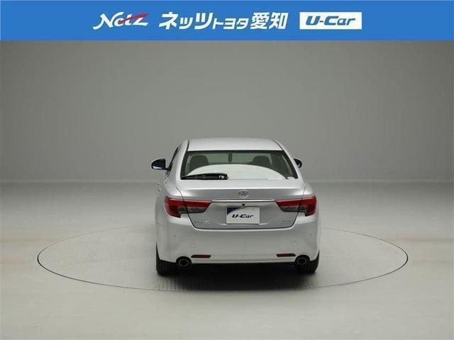 250G メモリーナビ パワーシート 純正アルミ ETC(5枚目)