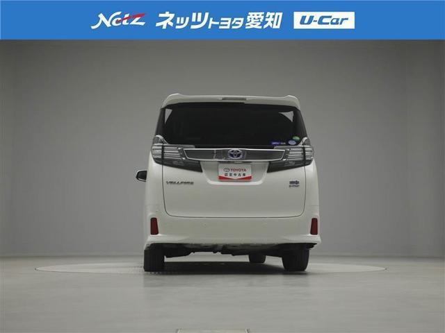 ZR クルーズコントロール スマートキ- 純正アルミ ETC(4枚目)