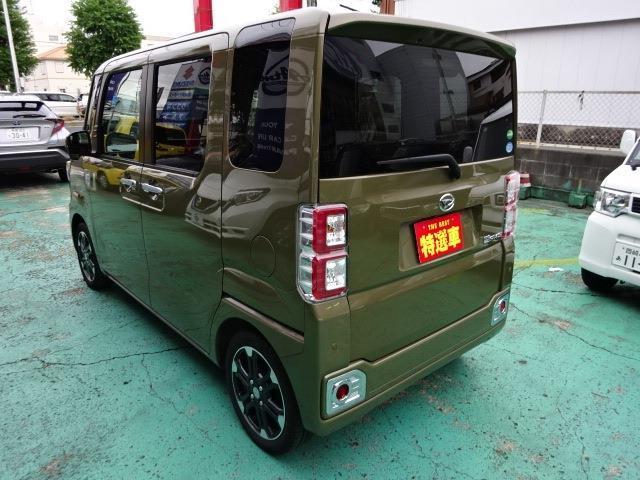 「ダイハツ」「ウェイク」「コンパクトカー」「愛知県」の中古車7