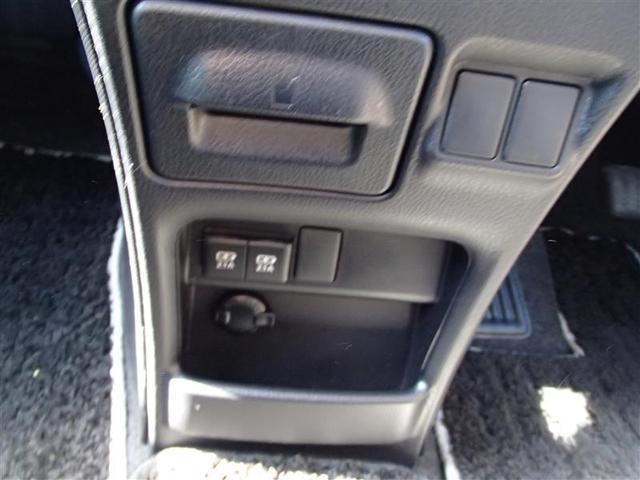 Si ダブルバイビー 10.5インチフルセグSDナビ SD録音 DVD再生 Bluetooth バックカメラ 後席モニター 両側パワースライド セーフティセンス クルコン LEDヘッドライト ETC 1オーナー 禁煙車(16枚目)