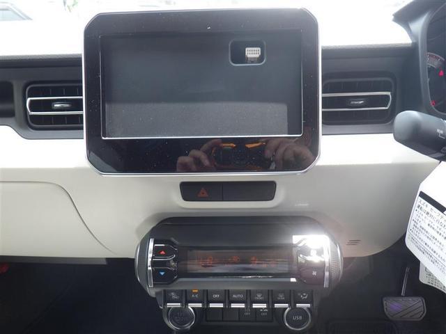 ハイブリッドMZ 衝突被害軽減システム バックカメラ 盗難防止装置 LEDヘッドランプ スマートキー アイドリングストップ(13枚目)