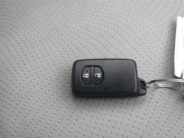 トヨタ プリウス S ワンセグSDナビ DVD再生 ETC スマートキー