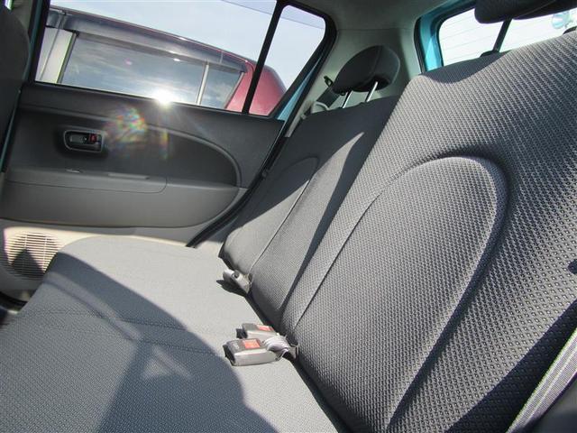 トヨタ パッソ X HIDリミテッド  社外フルセグメモリーナビ キーレス