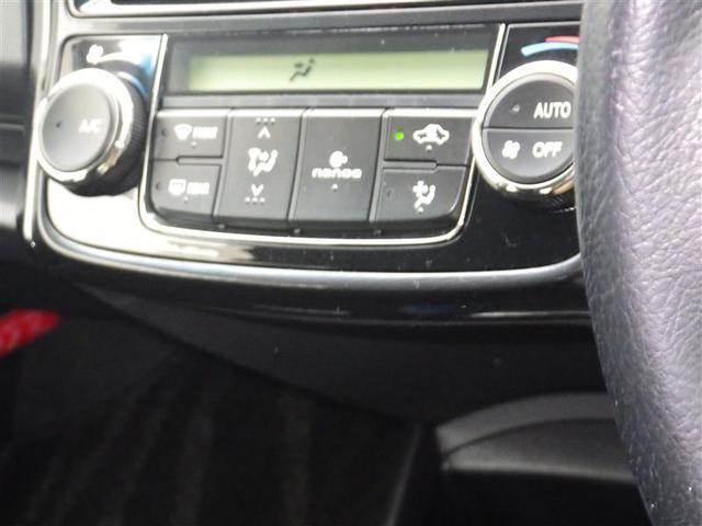 トヨタ カローラアクシオ ハイブリッドG フルセグHDDナビ Bモニター ETC