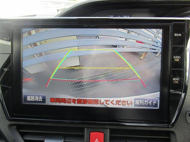 Si ダブルバイビー メモリーナビ 両側電動スライド(17枚目)