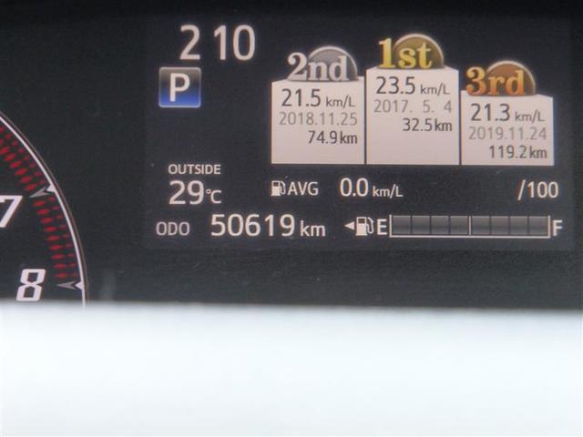 G フルセグSDナビ セーフティーセンス 両側パワースライド(8枚目)