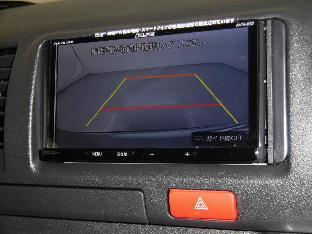 DX メモリーナビ バックカメラ 衝突被害軽減システム ETC ドラレコ 乗車定員6人 記録簿 ディーゼル(6枚目)