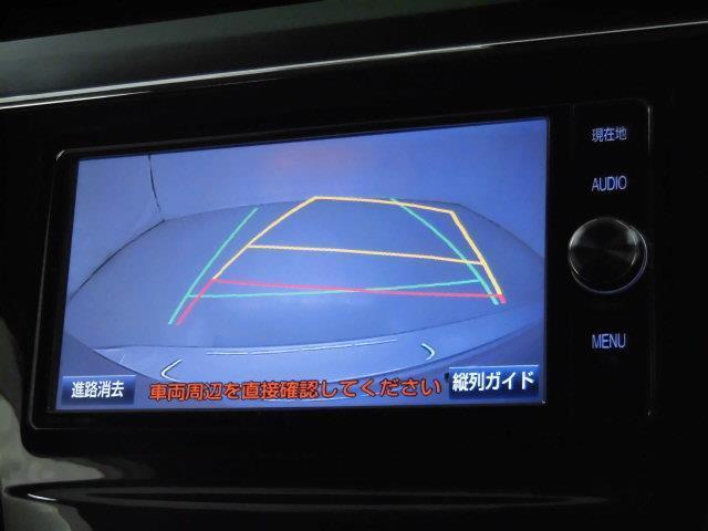 S フルセグ メモリーナビ バックカメラ ETC 乗車定員7人 3列シート(6枚目)