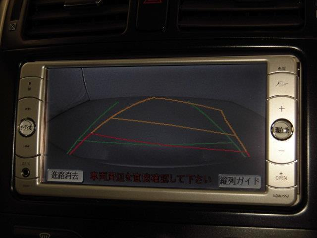 ベースグレード ワンセグ メモリーナビ DVD再生 ミュージックプレイヤー接続可 バックカメラ ETC HIDヘッドライト(6枚目)