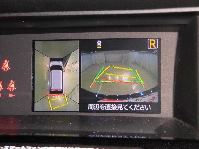 カスタムG S 衝突被害軽減システム 両側電動スライド LEDヘッドランプ(5枚目)