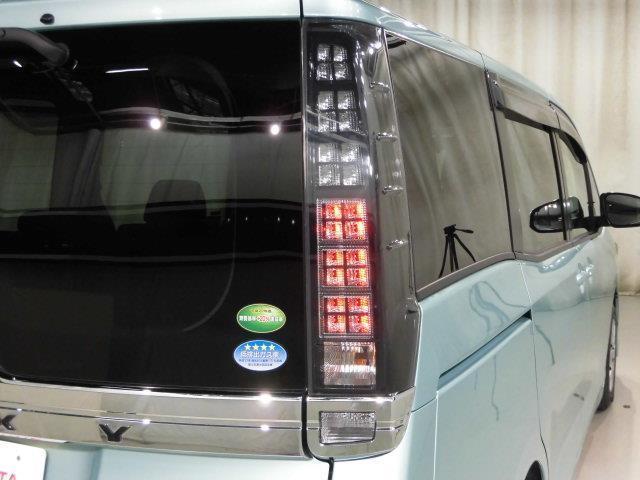 X フルセグ メモリーナビ DVD再生 ミュージックプレイヤー接続可 後席モニター バックカメラ ETC ドラレコ 両側電動スライド LEDヘッドランプ 乗車定員8人 3列シート アイドリングストップ(7枚目)