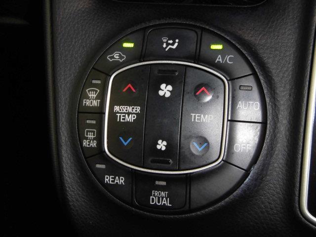 X フルセグ メモリーナビ DVD再生 ミュージックプレイヤー接続可 後席モニター バックカメラ ETC ドラレコ 両側電動スライド LEDヘッドランプ 乗車定員8人 3列シート アイドリングストップ(17枚目)