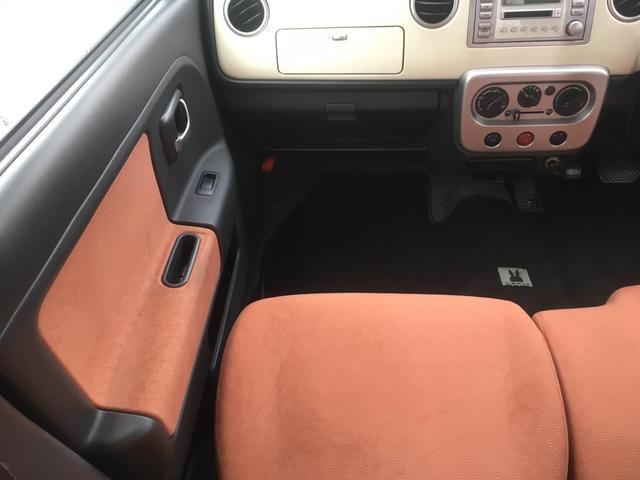 スズキ アルトラパン X2 ツートン 保証付 オートマ 軽自動車