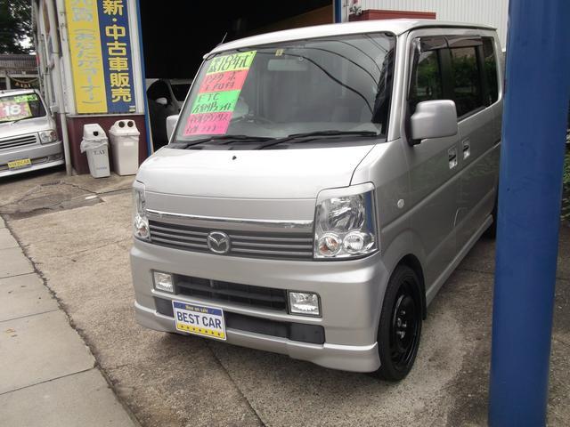 「マツダ」「スクラムワゴン」「コンパクトカー」「愛知県」の中古車2