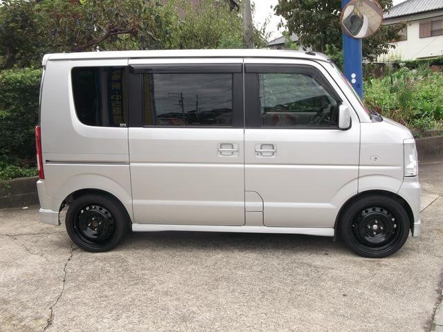 「マツダ」「スクラムワゴン」「コンパクトカー」「愛知県」の中古車3