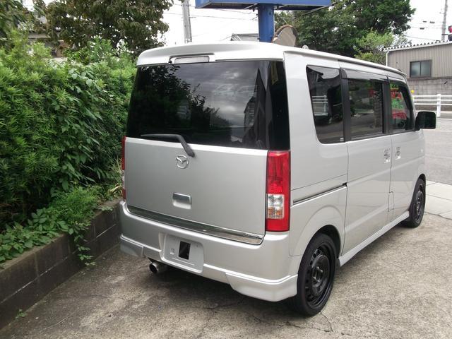 「マツダ」「スクラムワゴン」「コンパクトカー」「愛知県」の中古車4