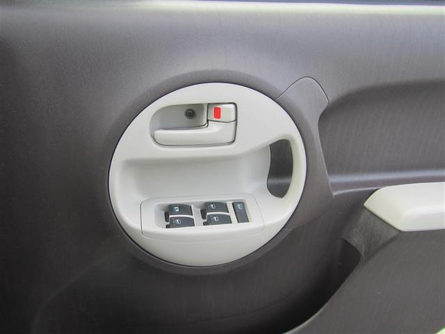 トヨタ パッソ プラスハナ Cパッケージ メモリ-ナビフルセグ スマートキー