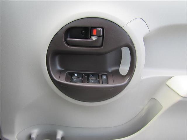 トヨタ パッソ X ユルリ メモリーナビワンセグ スマートキー ETC