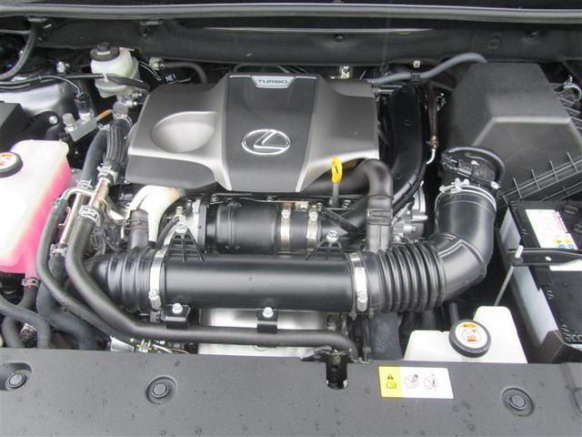 NX300 Fスポーツ  SDナビ・バックカメラ・ドラレコ(20枚目)