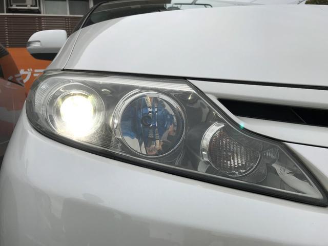 「トヨタ」「エスティマ」「ミニバン・ワンボックス」「愛知県」の中古車17