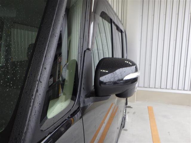 カスタムRS トップエディションSAII 両側パワースライドドア スマートアシストII SDナビ バックモニター LED アイドリングストップ オートライト ステアリングスイッチ LED(10枚目)