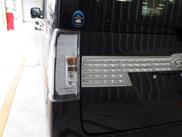 カスタムRS トップエディションSAII 両側パワースライドドア スマートアシストII SDナビ バックモニター LED アイドリングストップ オートライト ステアリングスイッチ LED(11枚目)