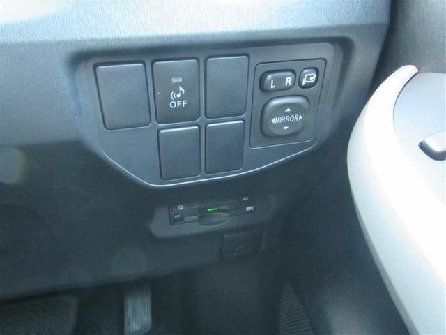 トヨタ プリウス S SDナビ フルセグ ETC バックガイドモニター HID