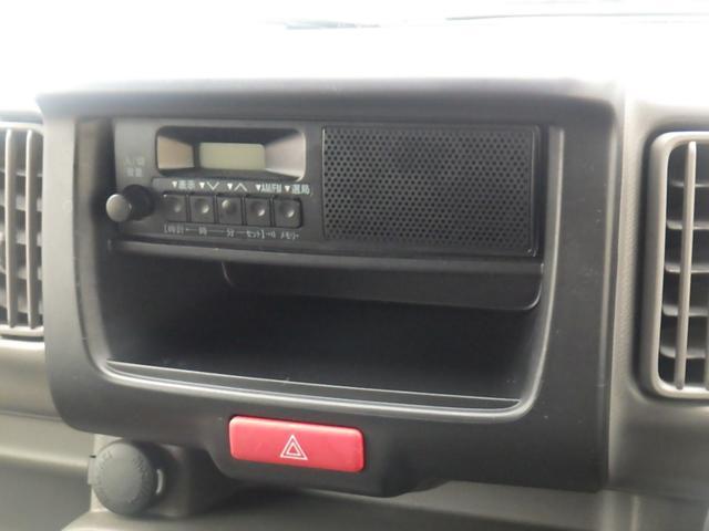 スズキ エブリイ PAリミテッド FM AMラジオ エアコン パワステ ABS