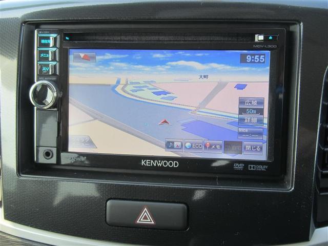 スズキ ワゴンRスティングレー T  ワンセグ シートヒータ SDナビ スマートキー ETC