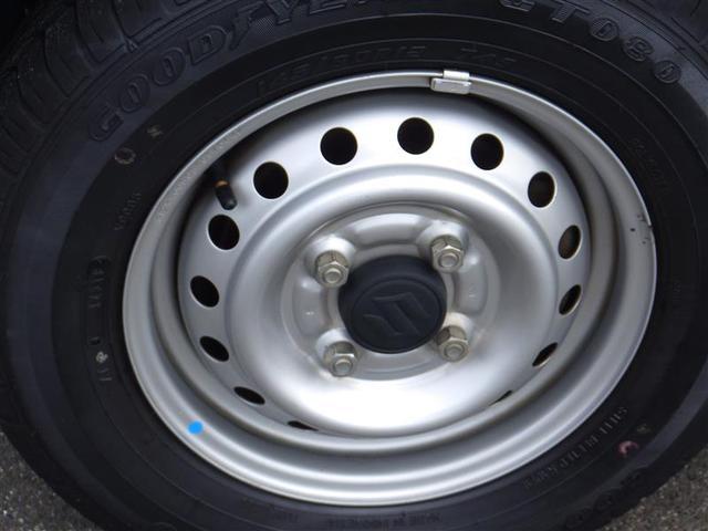 タイヤサイズ145/80R12です。