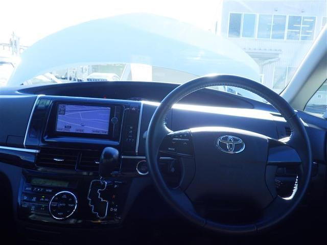クルーズコントロールで高速道路での運転が楽です。