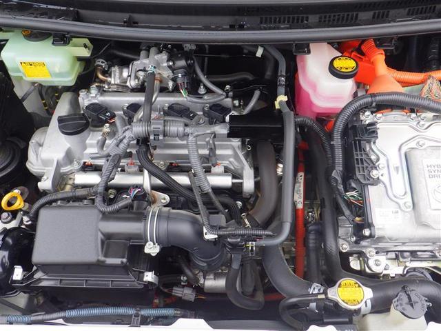 S SDナビ フルセグ バックモニター ETC スマートキー(8枚目)