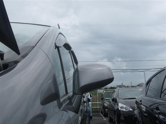 Gi エアロ 両側パワ-スライドドア HDDナビ Bモニター(14枚目)