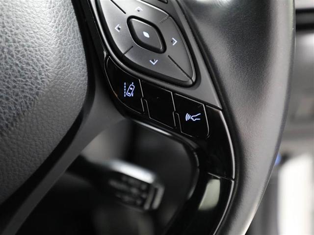 G LEDエディション 衝突被害軽減システム 安全装備 横滑り防止機能 盗難防止装置 ETC スマートキー LEDヘッドランプ バックカメラ ハイブリッド アルミホイール ナビ&TV フル装備 フルエアロ キーレス ABS(12枚目)