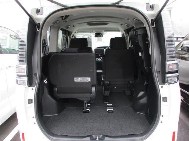 ハイブリッドX 両自動ドア Sキー 1オーナー LEDヘッド AW クルコン 盗難防止システム 衝突軽減システム オートエアコン(10枚目)